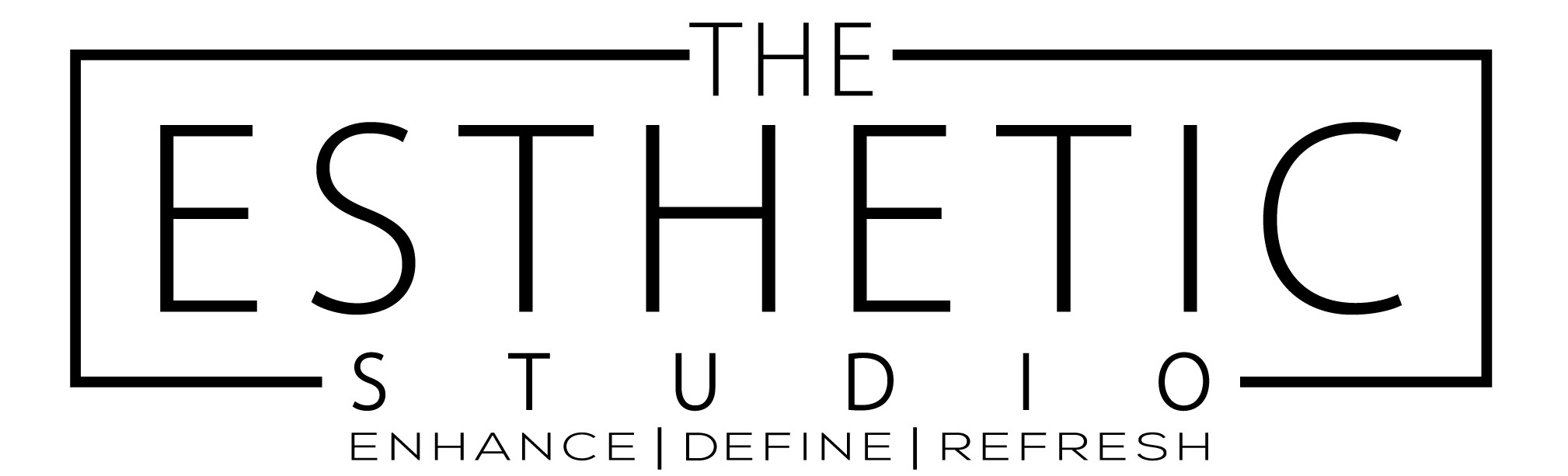 The Esthetic Studio logo